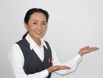 中野支店 中澤社員
