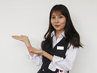 佐久平支店 諸山社員