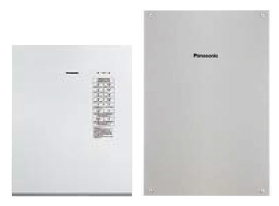 パナソニック 創蓄連携システムS 特定負荷型の写真