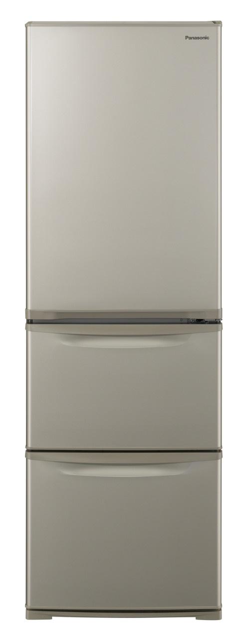 冷蔵庫 365Lの写真