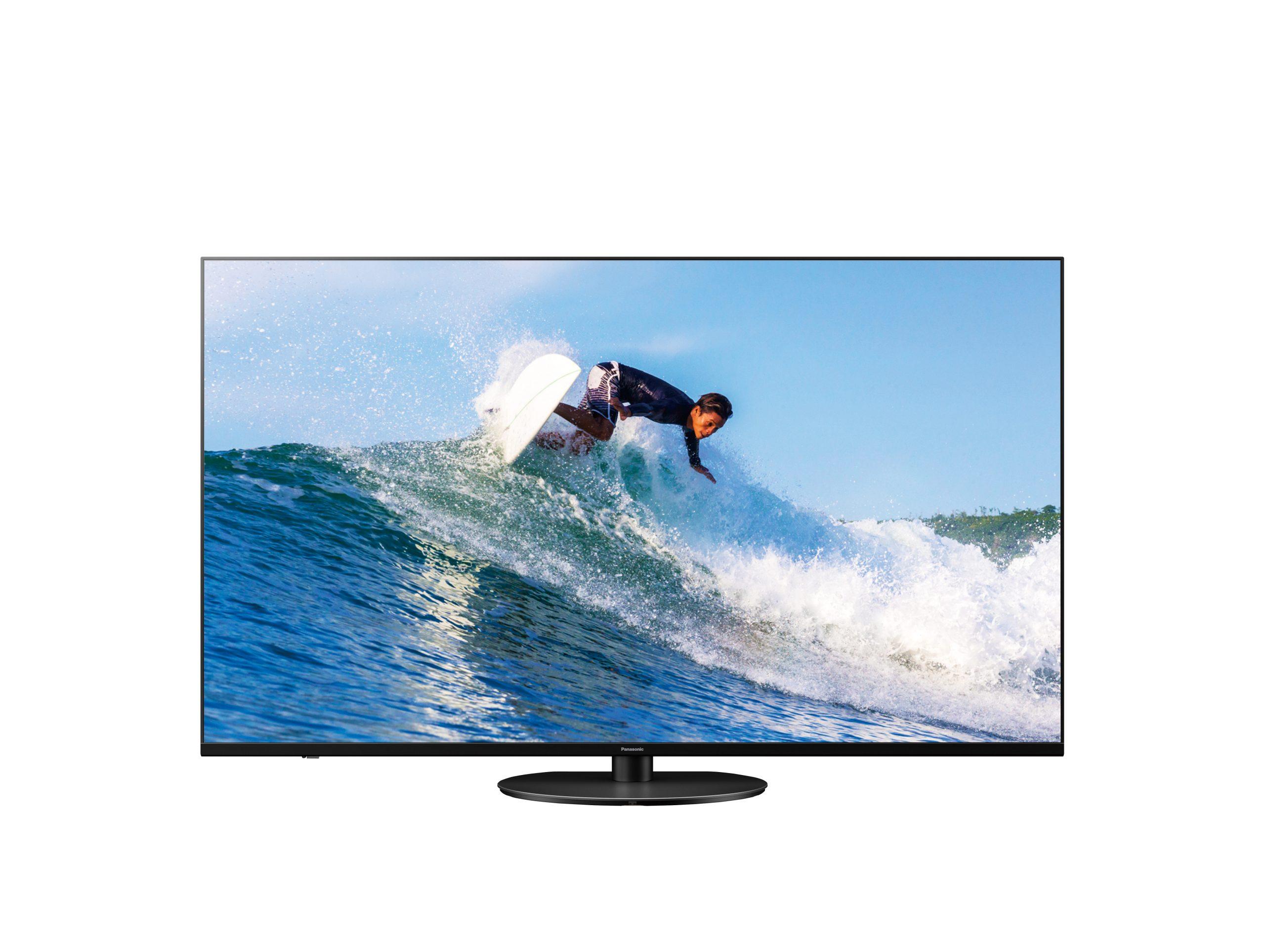 55型 4K LEDテレビ ビエラの写真