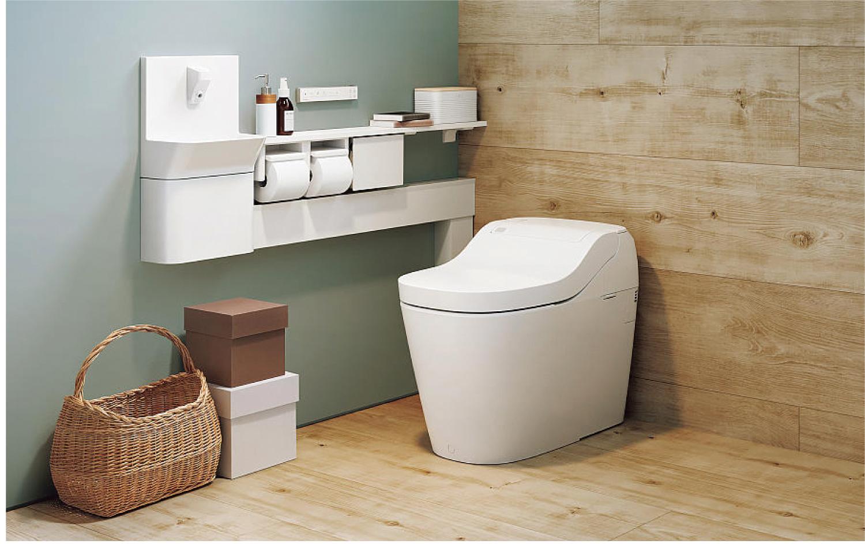 パナソニック トイレ<br> アラウーノS160の写真
