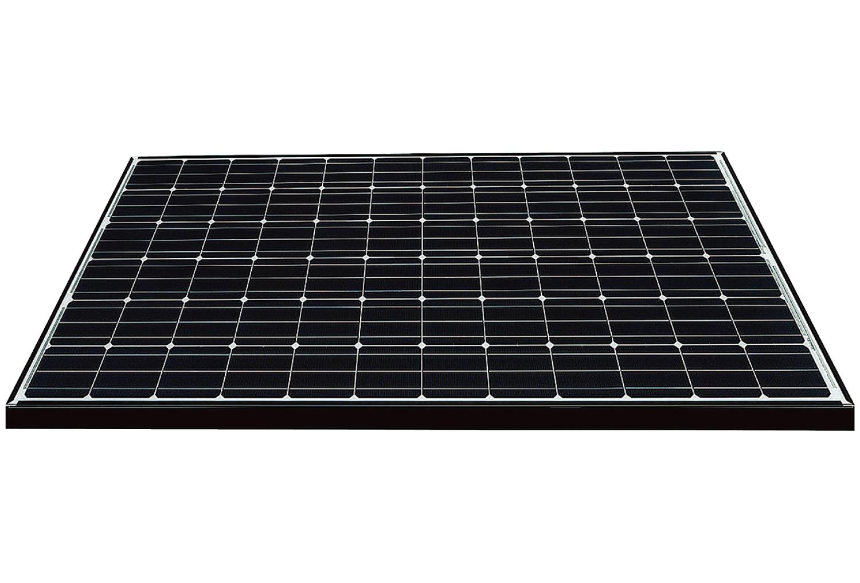 パナソニック 太陽電池モジュール 4.03kW 16枚の写真
