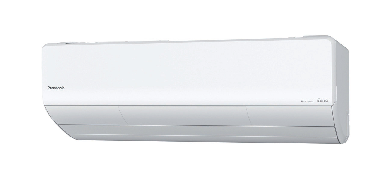 寒冷地用エアコン Eolia(エオリア)UXシリーズ 8畳用の写真